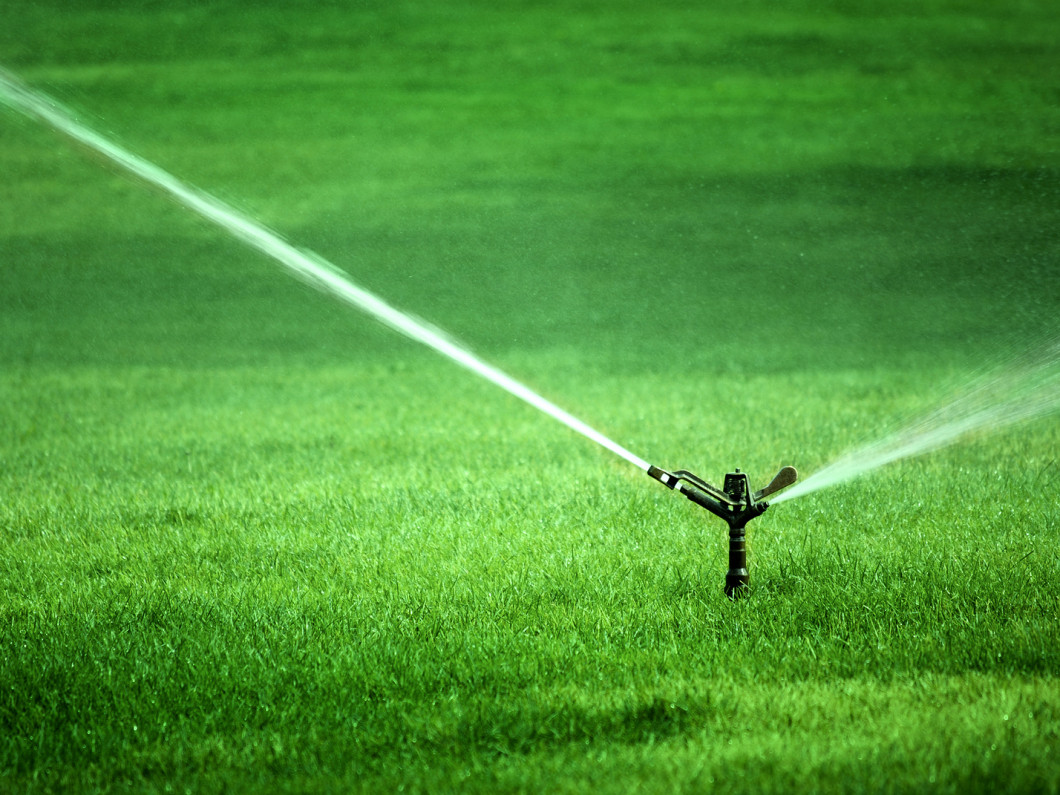 3 reasons to schedule a sprinkler repair right away